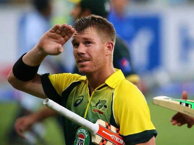 ICC World T20 Cricket | World  T20 Cricket Match |  Asia Cup 2016: David Warner set to drop down the order for T20 Wo...