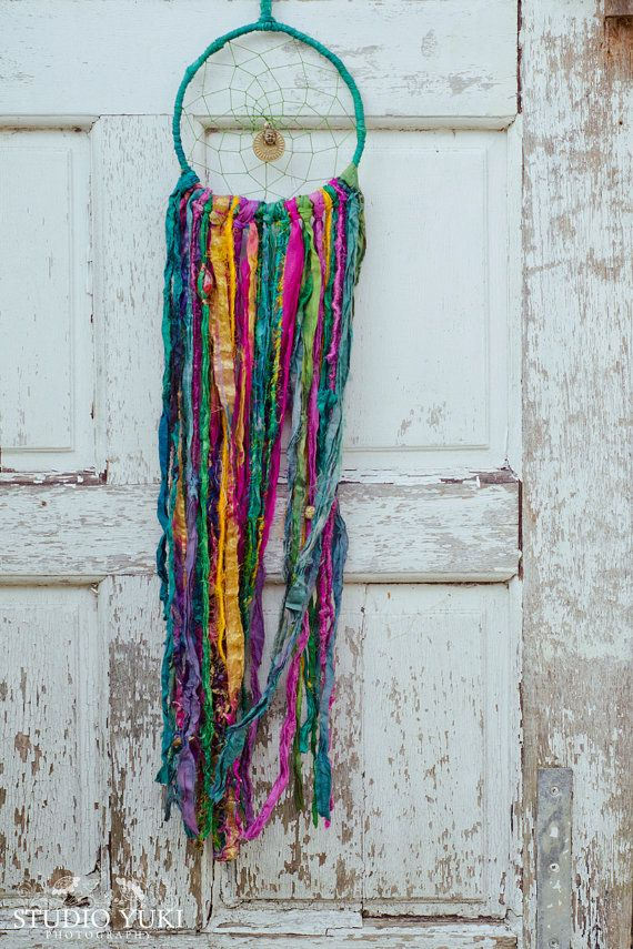 Hippie Chic Wall Decor : Best images about dreamcatchers on wedding