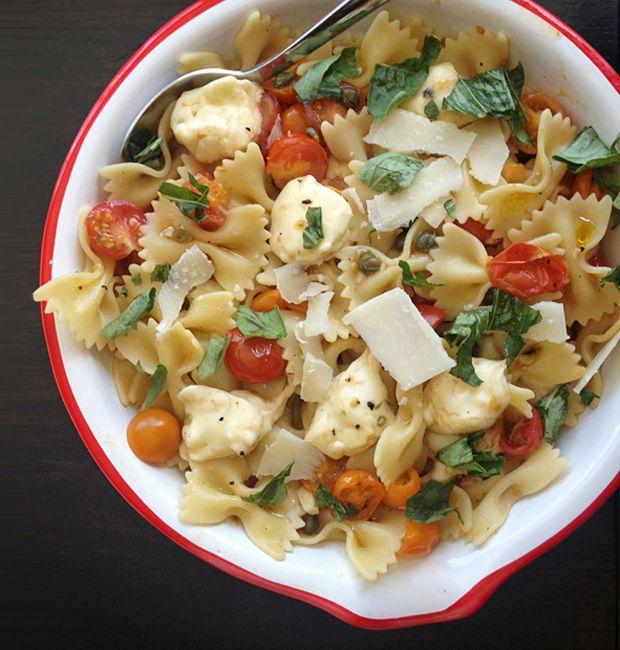114 best pasta recipes images on pinterest