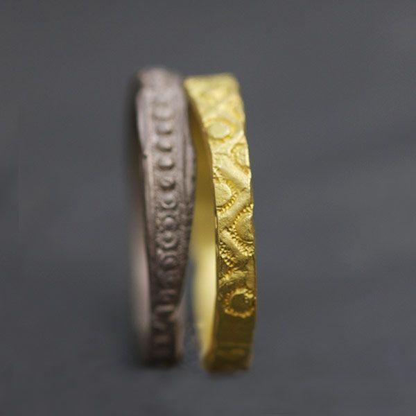 Alliance motifs antiques
