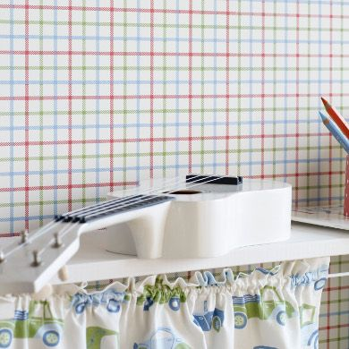 Wallpaper - Sandberg - Engla & Elliot - Stephen - Paint & Paper Ltd