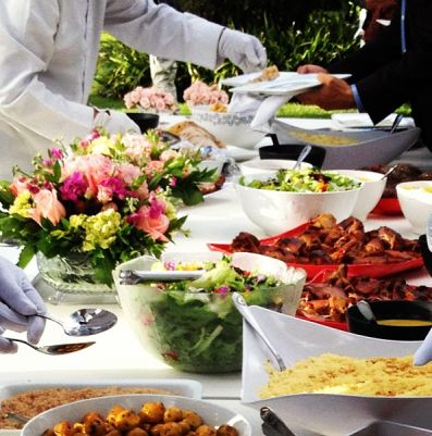 Buffet By MY Group Eventos