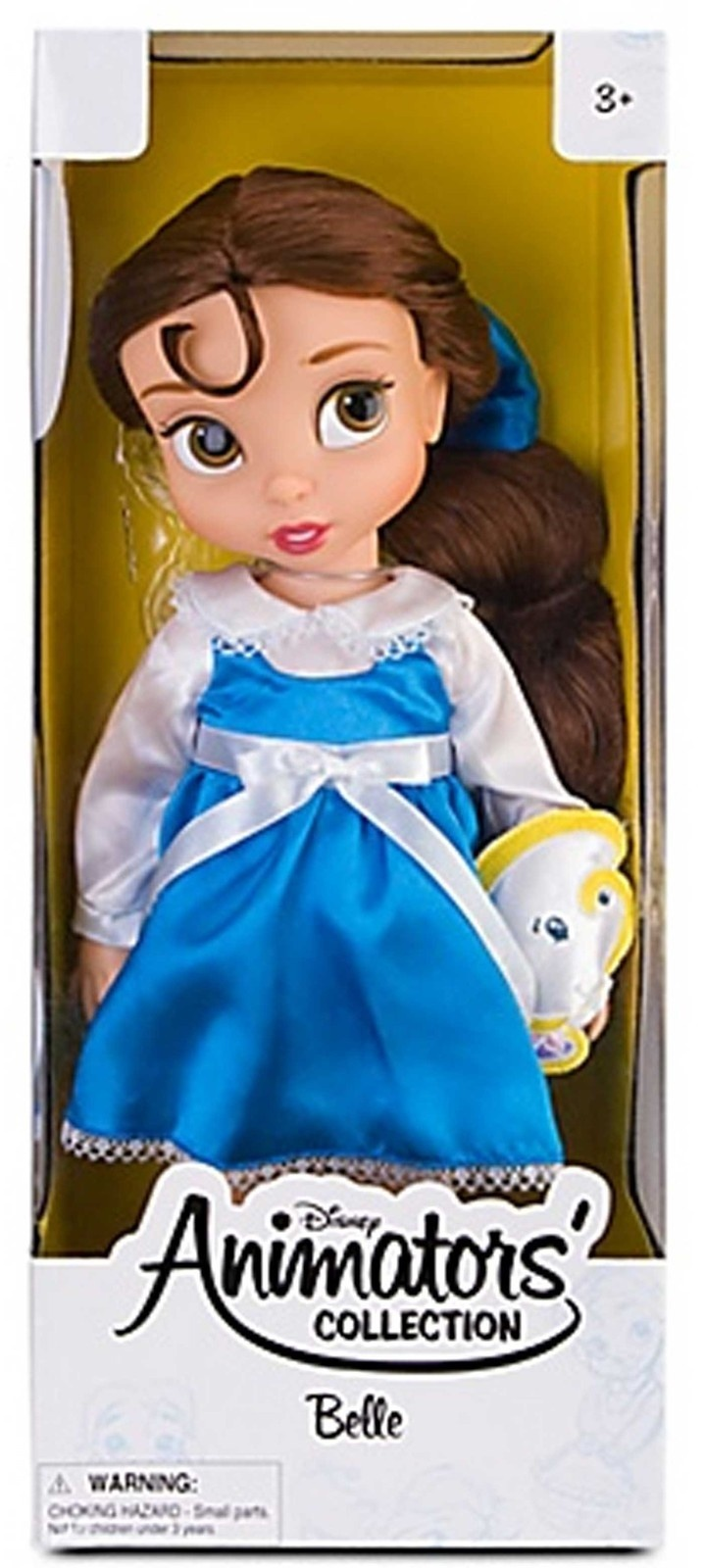 Jessica rabbit special edition doll by disney collectors dolls dark - Disney Designer Princess Beauty Belle Animator S Collection Doll Toddler Doll