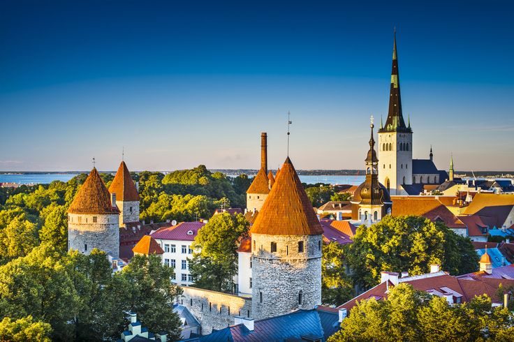 One of our favortes in Eastern Europe: #tallinn!  http://www.stay.com/tallinn/guides/