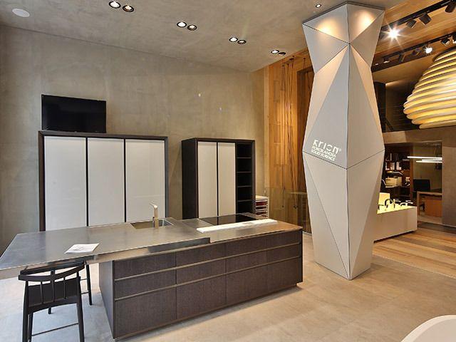 11 best images about porcelanosa stores on pinterest paris blog and showroom. Black Bedroom Furniture Sets. Home Design Ideas