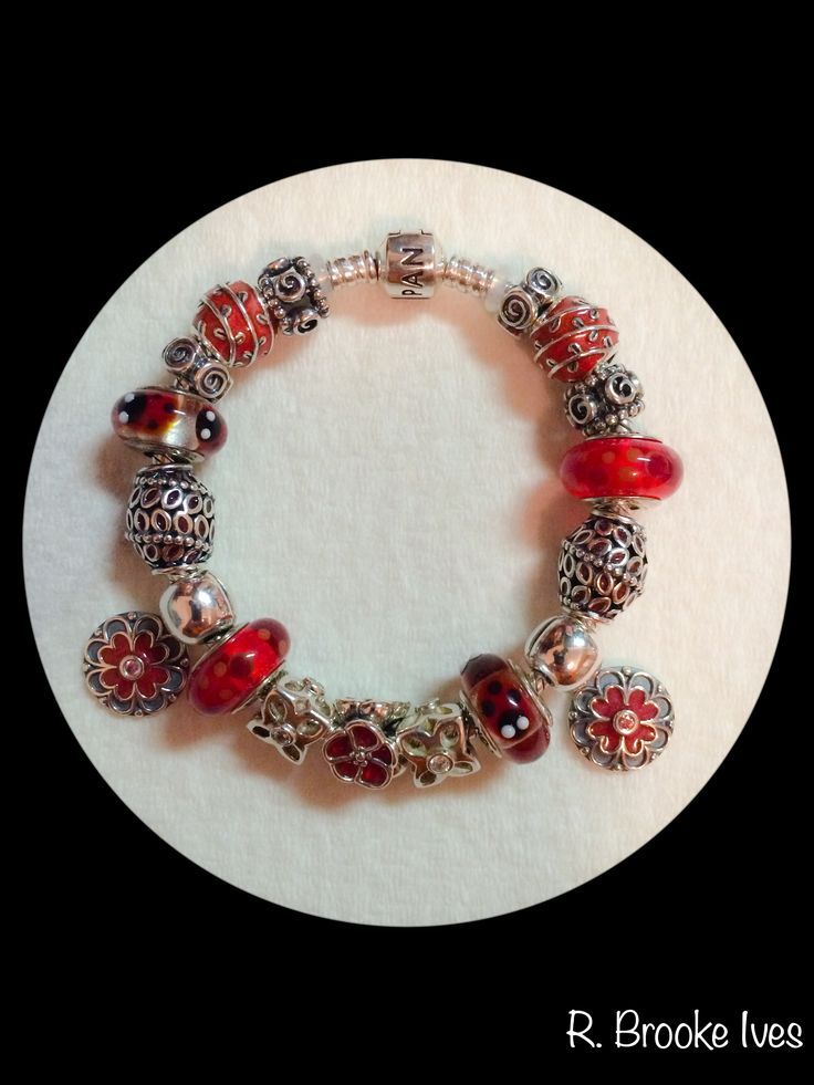 17 Best Images About Pandora RED On Pinterest Shops The