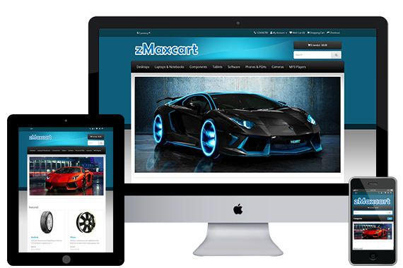 zMaxcart Responsive Download Free Opencart Theme is an amazing opencart template, you can use it to build an online store for your business. http://goo.gl/4l8jSm