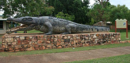Crocodile Facts – Australia's Largest Crocodile