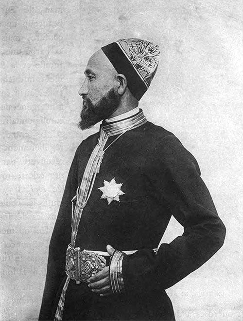 Русский Туркестан. История, люди, нравы.