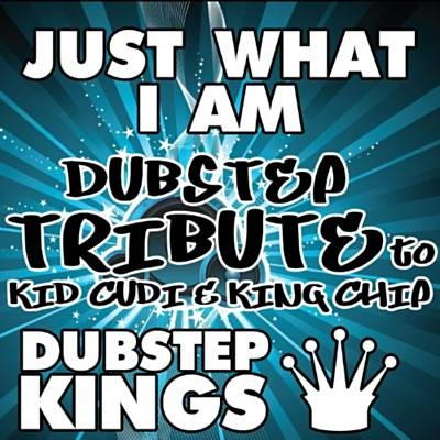 Just What I Am - King Cudi Feat. King Chip