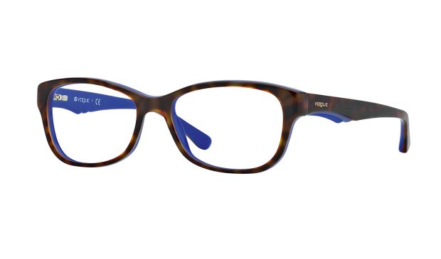My new glasses VO2814 Color Code: 21Ø6
