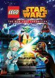 Lego Star Wars: The New Yoda Chronicles [DVD], 12755500
