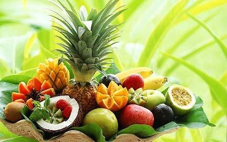 Полезные свойства экзотических фруктов Чтобы выглядеть молодо и иметь роскошные волосы, добавляем в свой рацион полезные экзотические фрукты