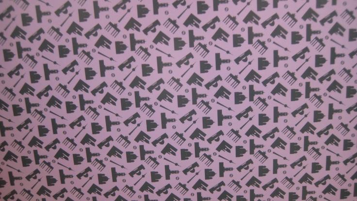 Berlin Pattern