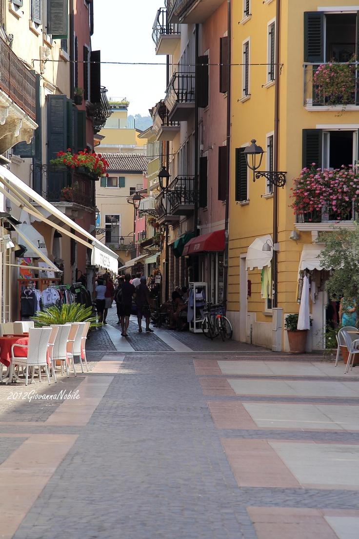 Bardolino - North Italy Verona Veneto