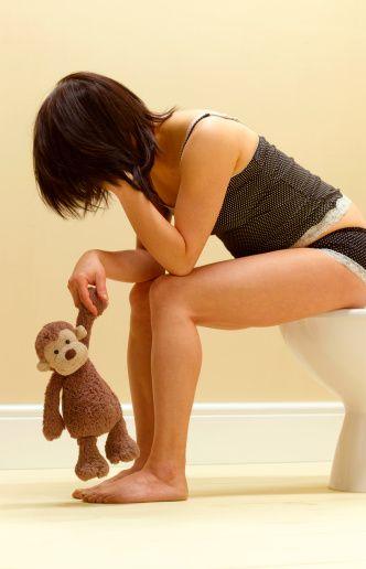 Síntomas del embarazo: primeros días (antes de que te falte la menstruación)