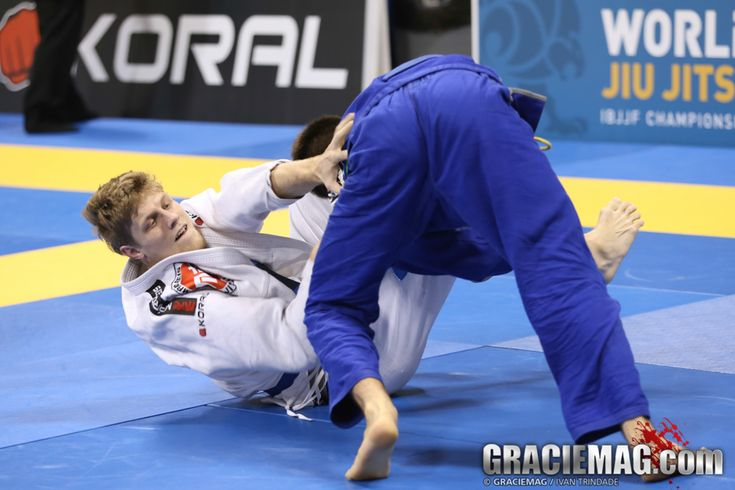 Quais os 3 erros que o faixa-azul de Jiu-Jitsu mais comete? Leia aqui e descubra