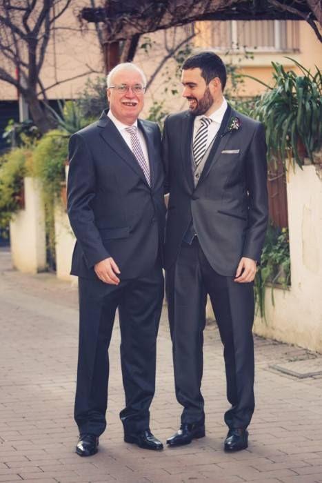 ¿Quieres vestir a los tuyos en tu dia? Ven a Trajes Señor #bride #groom #wedding #weddings #bodas #novio #traje #boda #suits #suitup #suit #bridestyle #groomstyle