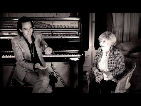 Marianne Faithfull Interviewed By Nick Cave La Frette Studio