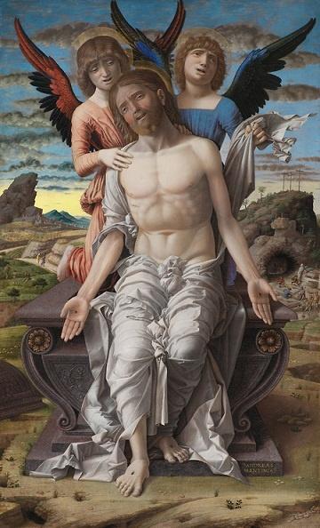 Andrea Mantegna.