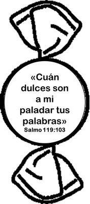 Scripture in spanish. Site for spanish