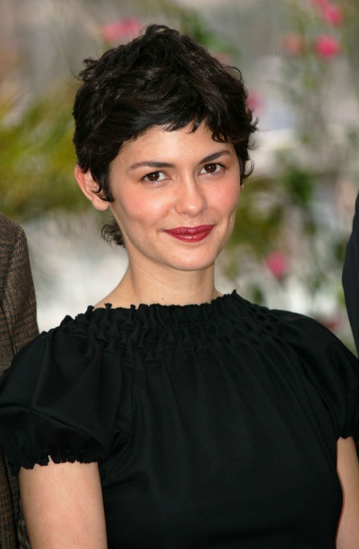 Audrey Tautou, 2006 - The Cut