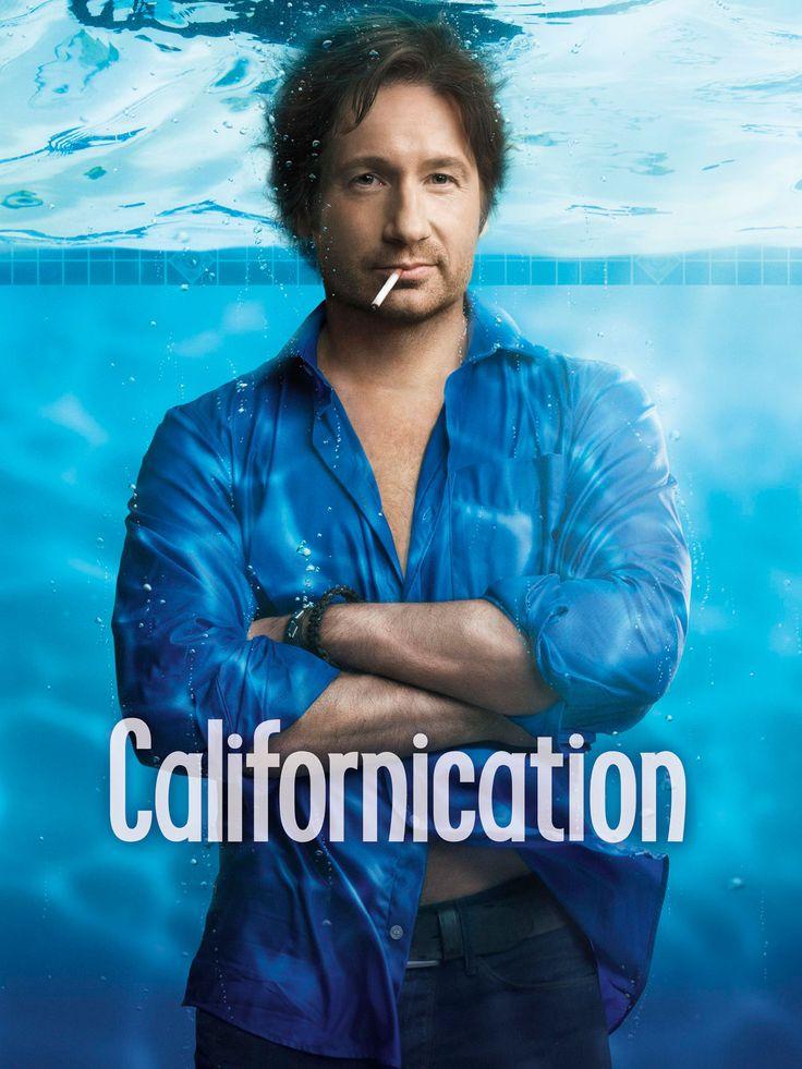 Californication una serie de TV dirigida por Tom Kapinos con David Duchovny, Natascha McElhone. 'Californication' es una producción televisiva norteamericana del género que se podría denominar como dramedia que sigue la vida de un atribulado novelista que se ha mudado recientemente a California. Éste sufre de bloqueo del escritor, lo que...