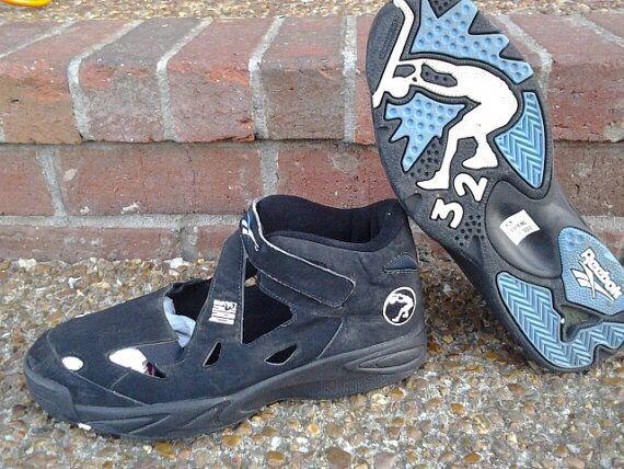 Shaq Sandals