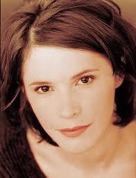 Sabrina Lloyd of Sliders