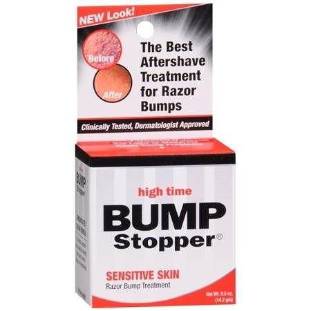 Bump Stopper Razor Bump Treatment - 5 oz.