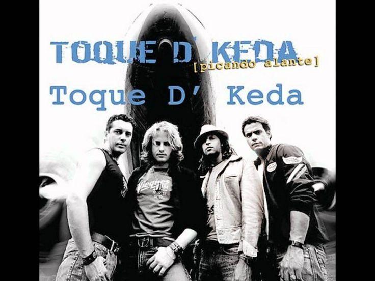 Borracho Y loco - Toque D'Keda