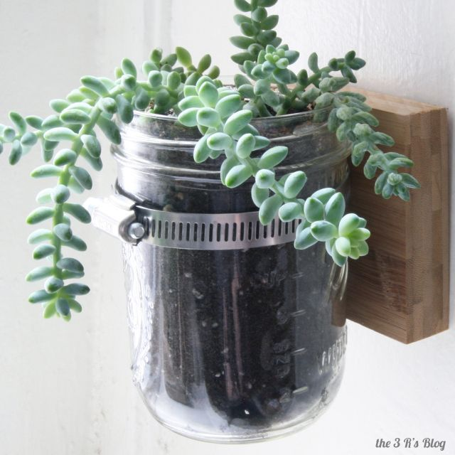 the3Rsblog Hanging Mason Jar Planter Final 04