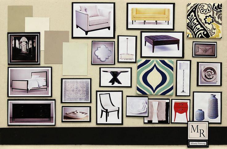 23 Best Design Boards Images On Pinterest