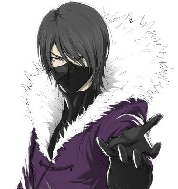 Hot Anime Guys Boys Manga Boy Hottest Character Ninja Art Searching Search