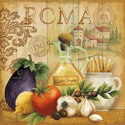 Italian Kitchen I
