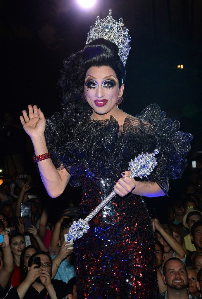 Bianca del Rio Photos: 'RuPaul's Drag Race' Season 6 Finale