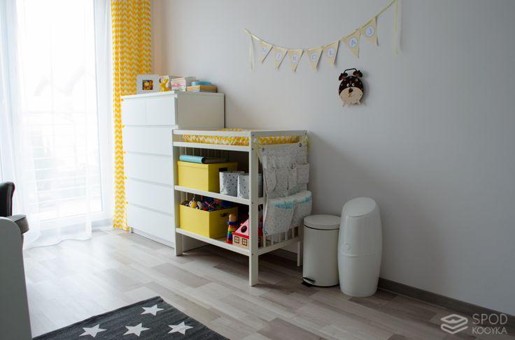 przewijak GULLIVER IKEA