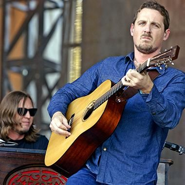 Music: Hear Sturgill Simpson cover Nirvana's 'In Bloom' off upcoming album