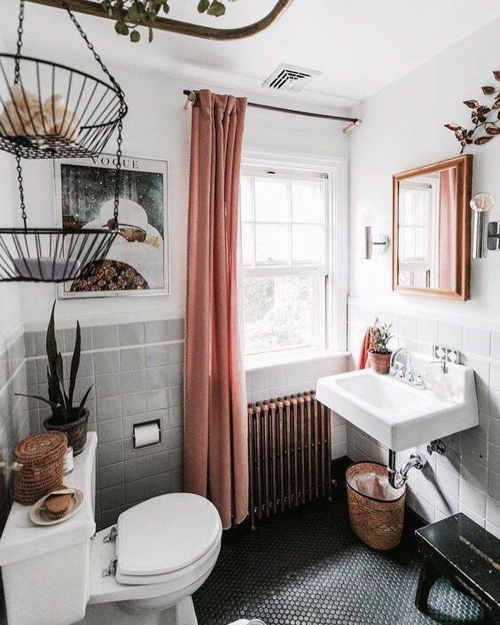 Small Bathroom Space Home Home Decor Inspiration House Interior