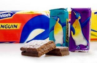 Mc Vities Penguin 9 Pack