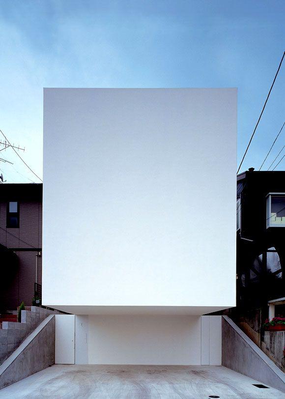 Shinichi Ogawa & Associates / loft house