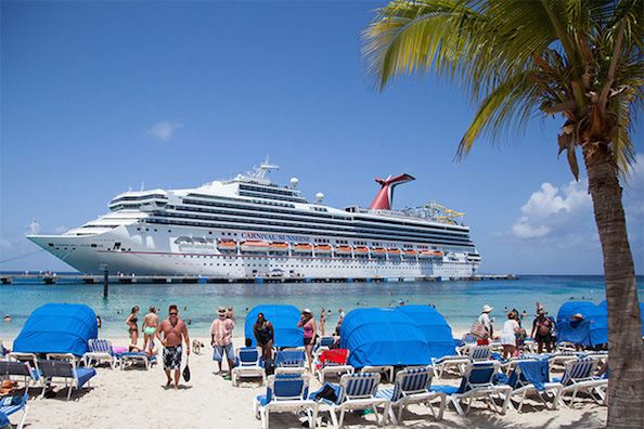"If you are looking for an alternative to Cancun, MX or one of the beaches in Florida for your Spring Break 2017, you might want to consider a ""Spring Break Concert Cruise,"" an ""Island Hopper Cruises,"" a ""Crusise & Stay"" package or one of the ""Spring Break Party Cruises"" from one of the major Spring Break tour operators."