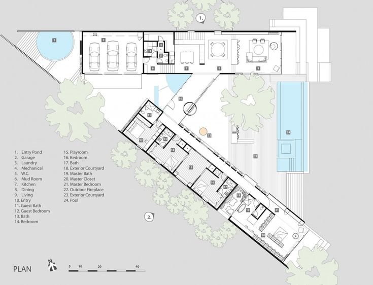 171 best plan images on pinterest | architecture, floor plans and