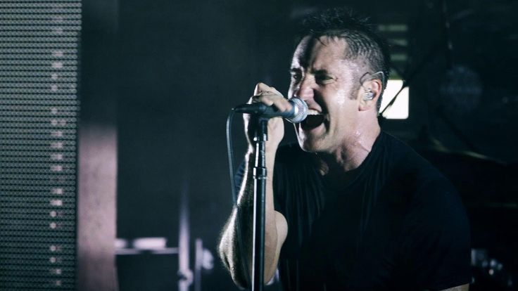 Nine Inch Nails 2013, Pt. 1 (VEVO Tour Exposed)  St. Paul 9-28-13.  *A-MA-ZING!!!!!*