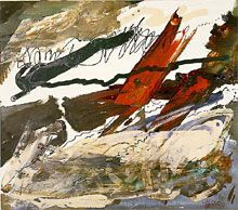 Cottage Spruce by Tom Hodgson