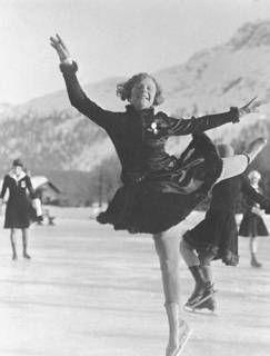 Un siècle de sports dhivers # 2 : le patin à glace et à roulettes - Webzine Café Du Web