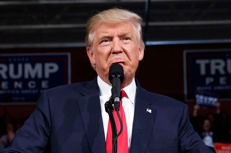 Confidencial información sobre ingreso de Trump a México INM - proceso.com.mx