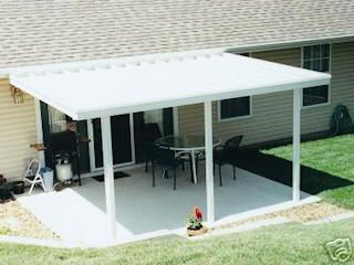 Superior Aluminum Patio Covers Clearwater, FL | Patio Cover Installation Spring Hill  | Deck Shade Cover