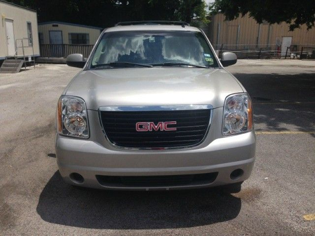 Get 2007 GMC Yukon 2WD 4dr 1500 SLE only at $12,500.