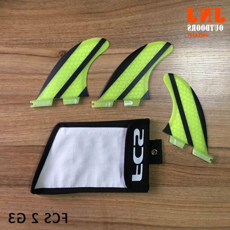 34.50$  Buy here - https://alitems.com/g/1e8d114494b01f4c715516525dc3e8/?i=5&ulp=https%3A%2F%2Fwww.aliexpress.com%2Fitem%2FFCS-brand-new-fiberglass-honeycomb-standard-surfboard-fins-FCS-II-G3-S-fins-3pcs-a-set%2F32764152618.html - FCS brand new fiberglass honeycomb standard surfboard fins FCS II G3 S fins 3pcs a set with bag 34.50$